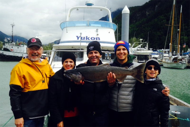 4 hr fishing skagway alaska fishing charters for What age do you need a fishing license in texas